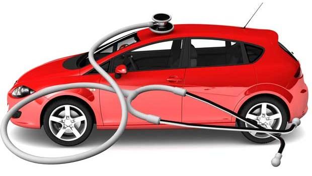 take care car