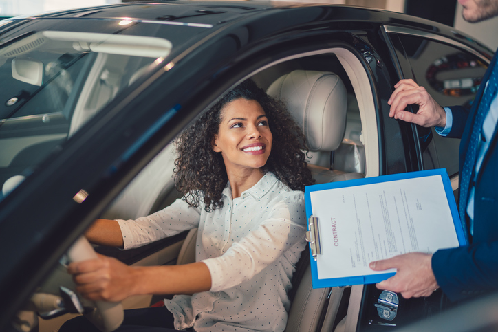 buy a used car online on internet
