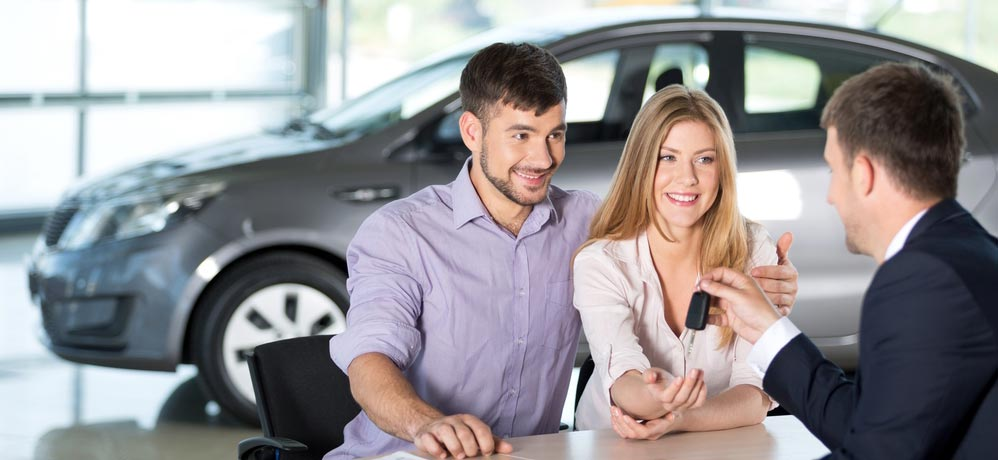 buying a good used car