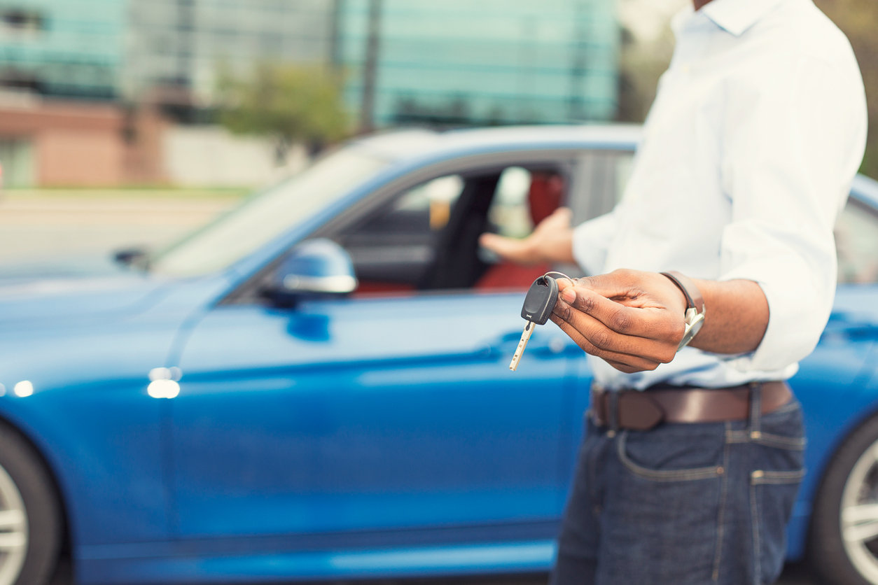 The best way to sell your used car quickly