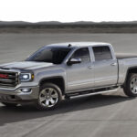Another recall for 2019 Chevy Silverado and GMC Sierra pickup trucks