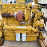 Why used Caterpillar Engines are the best?