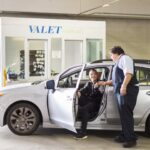Reasons why valet parking is a helpful solution