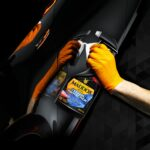 Maddox Detail launches the ceramic range products for car detailing