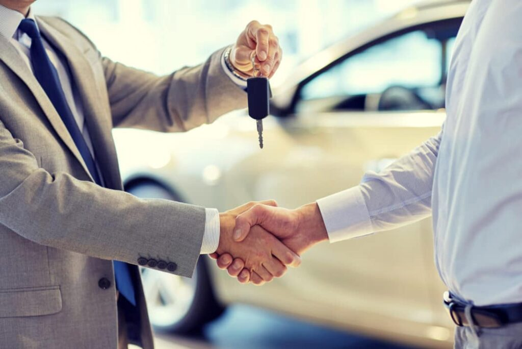 Sell your car Dubai in no time