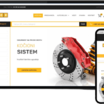 Whether there are real auto parts sellers on the internet?